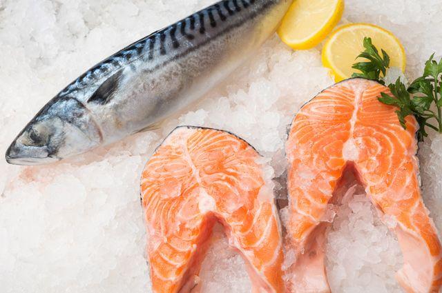 П'ять суперпродуктів для зміцнення здоров'я нирок