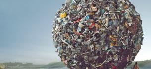 В Японії відповідальність за переробку відходів лежить на виробниках, в Україні — на перевізниках
