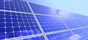 На Черкащині запустили сонячну електростанцію потужністю 55 МВт