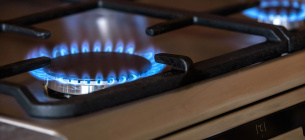 Українців переводять на річну фіксовану ціну на газ. Фото: Pixabay
