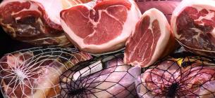 Чим можна замінити червоне м'ясо
