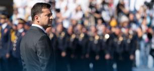 Фото з Facebook-сторінки Президента Зеленського