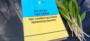 Фото: Державна екологічна інспекція у Сумській області