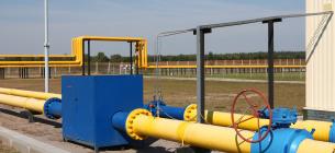 Україна може не купувати газ за кордоном: що для цього треба. Фото ілюстративне