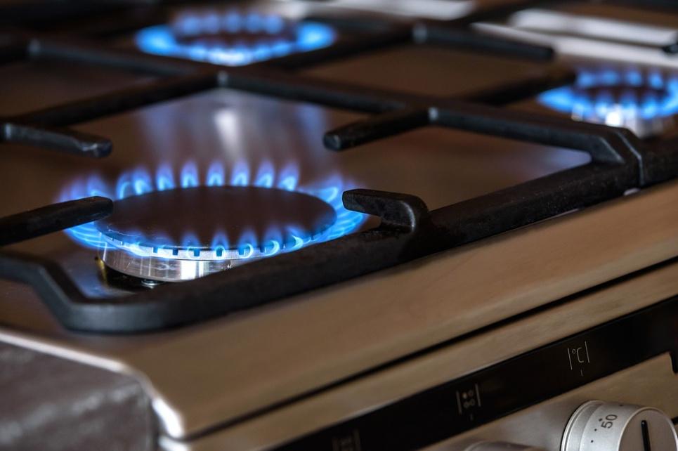 Українці отримуватимуть ще одну платіжку за газ. Фото:Pixabay