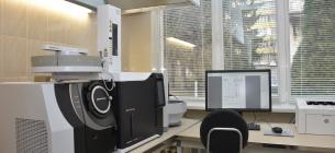 На фото: Лабораторія моніторингу вод Північного регіону (м.Вишгород, Київська область)