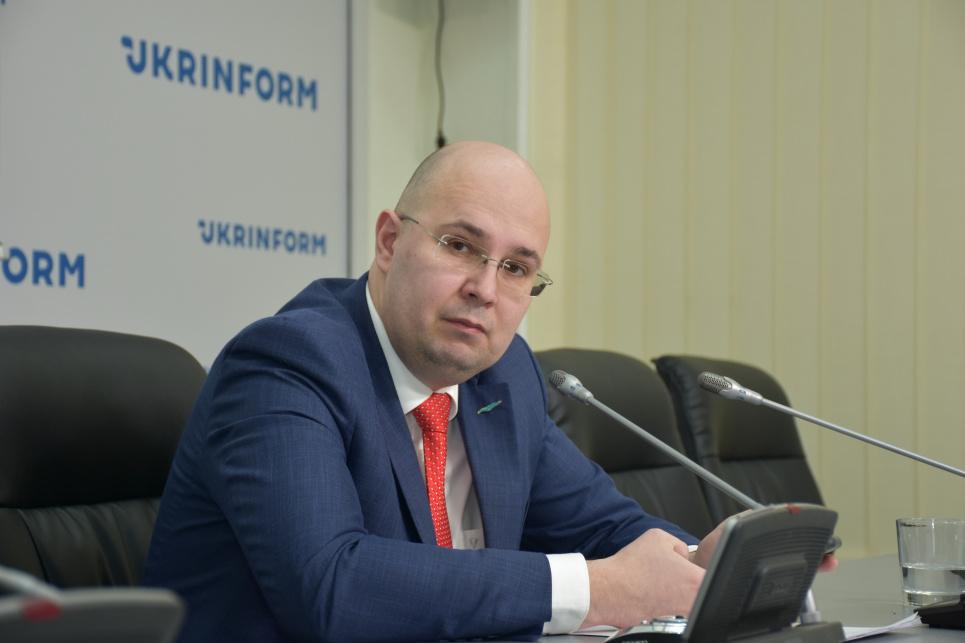Михайло Хорєв