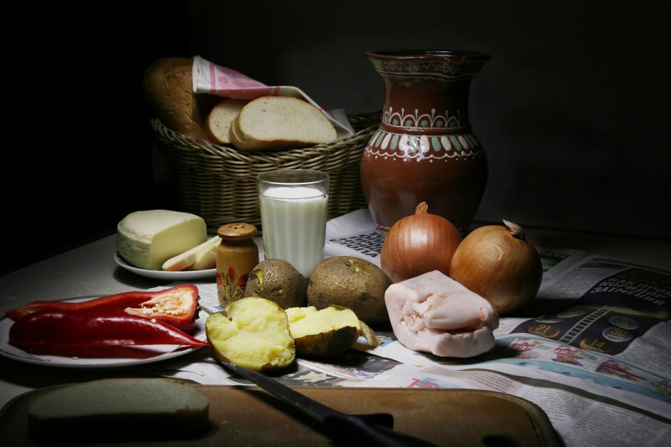 На украинских рынках и в магазинах подорожали продукты. Фото: Pixabay