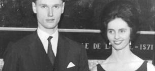 Дон Сикст Енріке та Марія Тереза