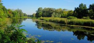 Фото Украинский природоохранной группы