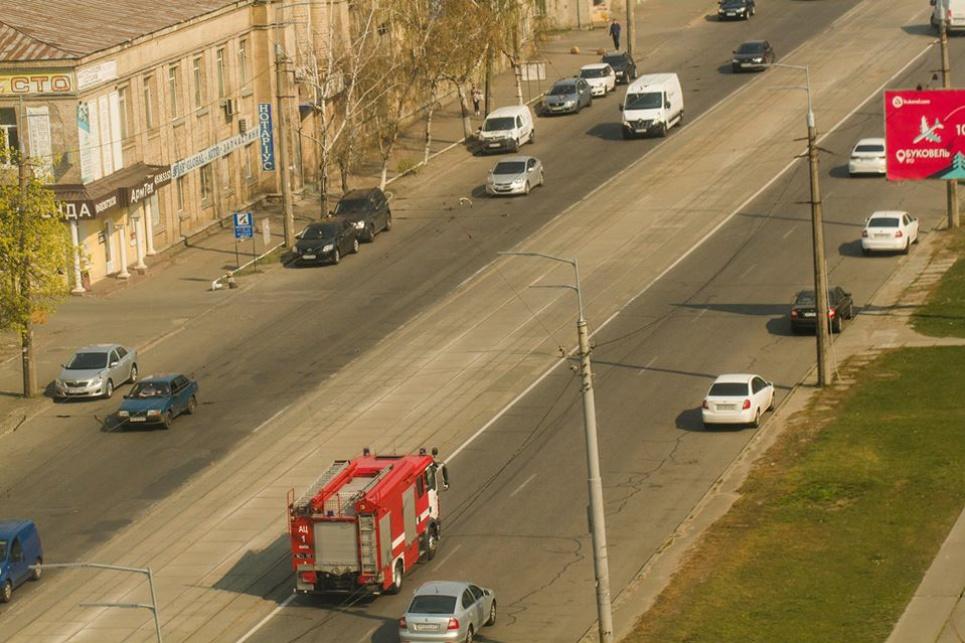 В столице эксдепутат Киевсовета поджег квартиру, в которой было четверо его детей