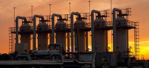 Від початку року ціна на газ в Європі збільшилася на 165 %