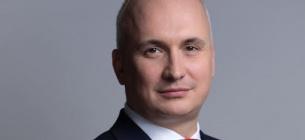 Андрій Фаворов. Фото з сайту Нафтогазу