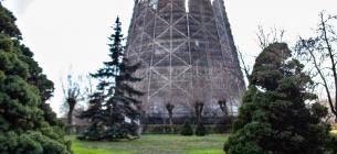 Дарницька ТЕЦ, фото КМДА