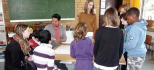 Фото pestalozzischule-pf.de