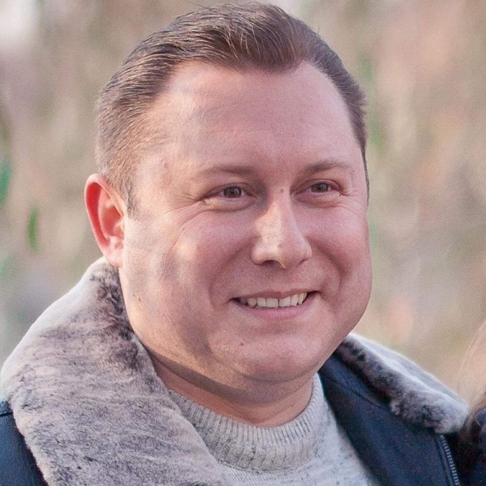 Олександр Гуміров