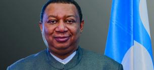 Генеральний секретар ОПЕК Мохаммад Баркіндо