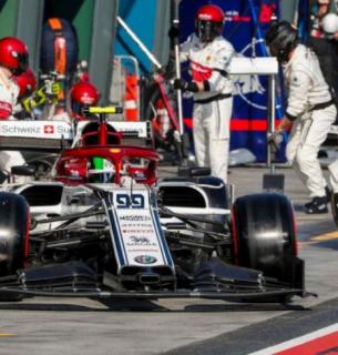Фото: F1.com