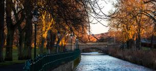 Округ Файф, Шотландія. Image by Vince Scott from Pixabay