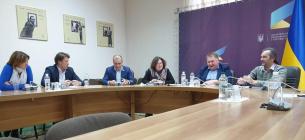 З зустрічі аграріїв з заступником міністра Тарасом Качкою