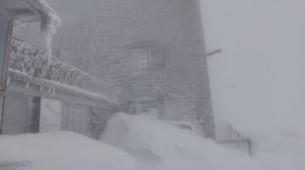 Фото з Фейсбук-сторінки Чорногірського гірського пошуково-рятувального посту
