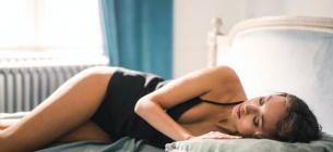 Вчені запропонували п'ять способів поліпшення якості сну