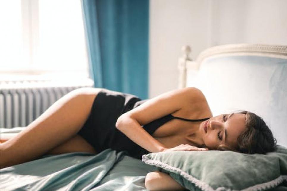 Як сон впливає на роботу серця – пояснення кардіолога