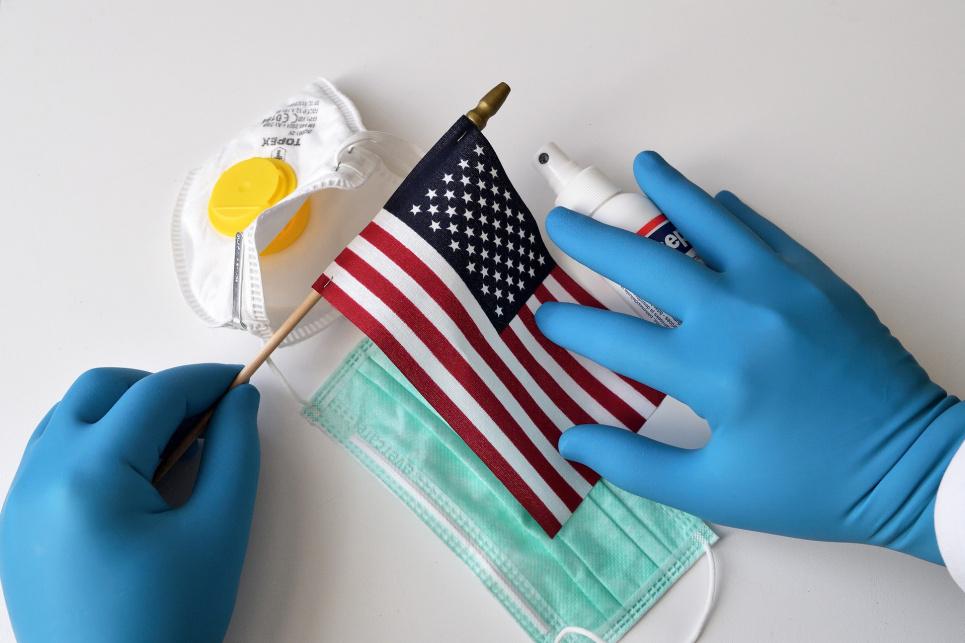 Американці створили датчик, який вживлюється під шкіру та діагностує COVID. Pixabay