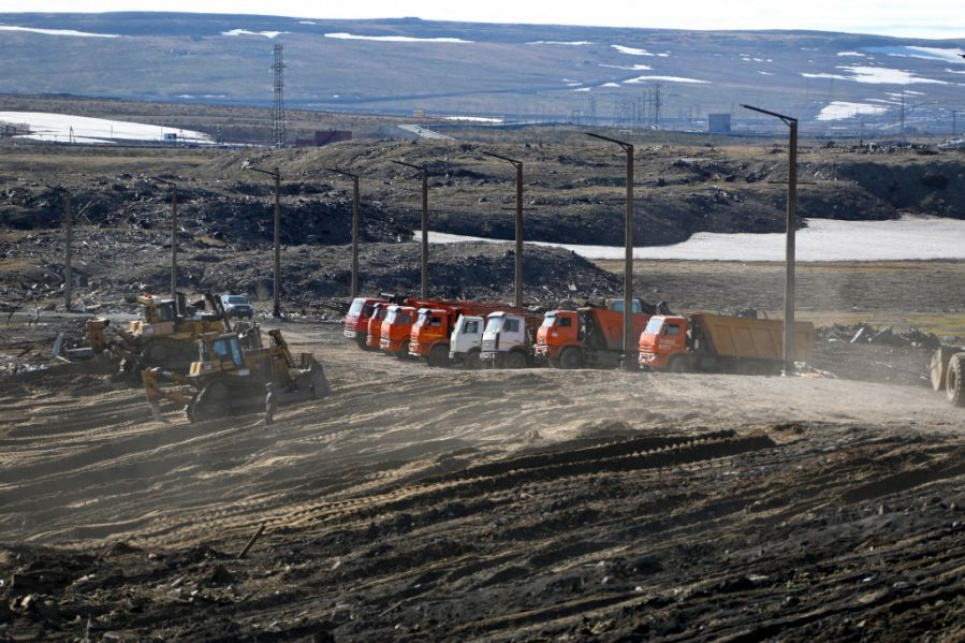 Фото www.nornickel.ru