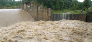 Паводок на Франківщині 2008 року