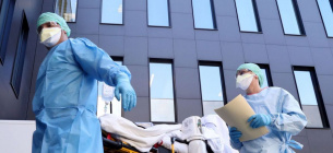 Невтішний рекорд: у МОЗ повідомили про рекордну кількість викликів швидкої допомоги