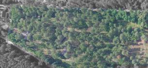 Панорама табору