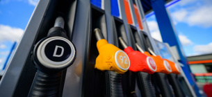 На ринку України бензин марки А-95 може стати дефіцитом