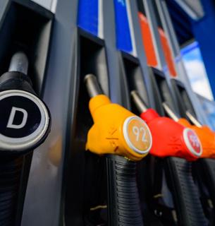 На рынке Украины бензин марки А-95 может стать дефицитом