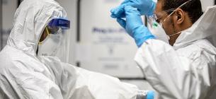 Від початку пандемії у Польщі підтвердили понад 1,623 млн випадків зараження коронавірусом