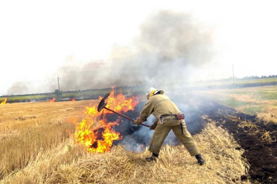 Фото: ДСНС Дніпропетровської області
