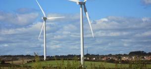На Миколаївщині побудують вітроелектростанцію у 18 млрд гривень