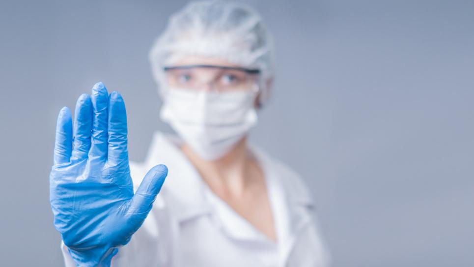 Иммунитет в значительной степени защищает от повторного заражения