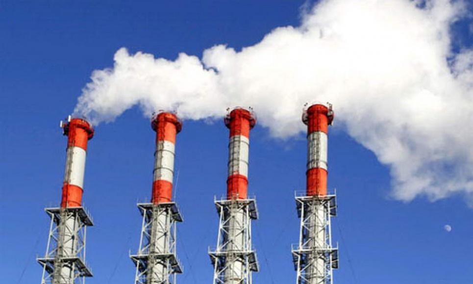 Для климатической нейтральности Украине понадобится 40–50 лет