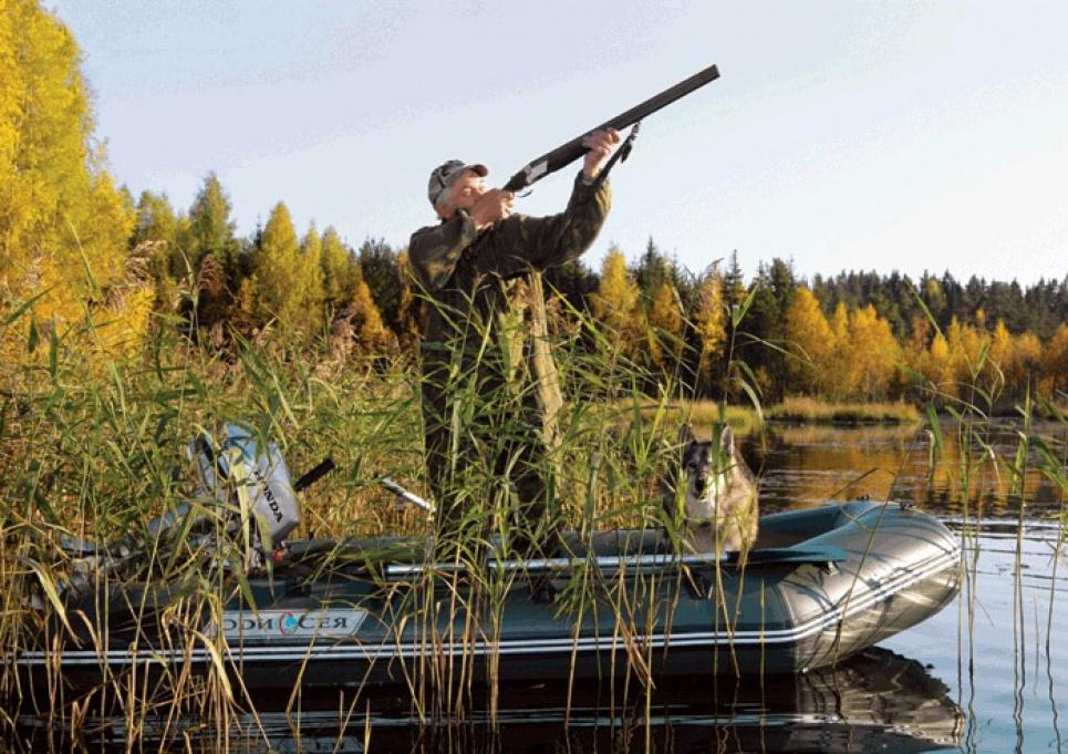 Фото зі сторінки у Facebook Всеукраїнської асоціації мисливців та користувачів мисливських угідь