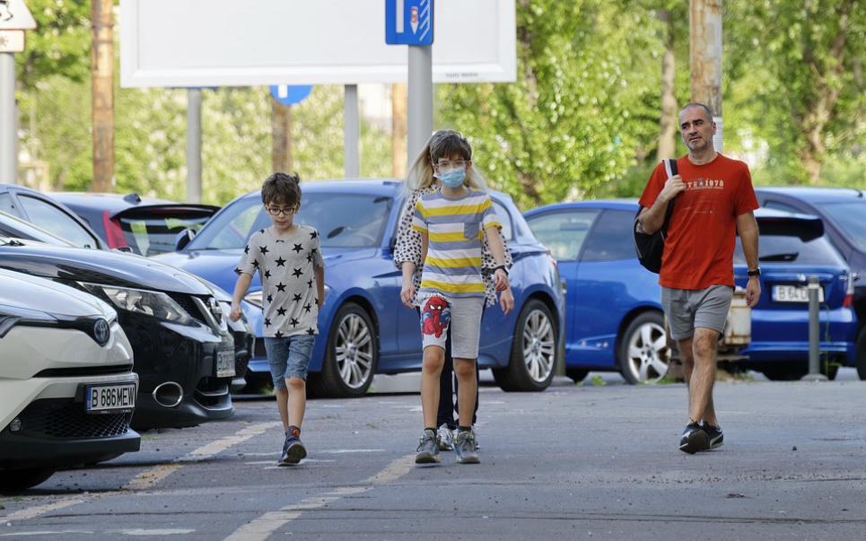 Пандемія скоро закінчиться? 9 регіонів «позеленіли»