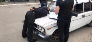 Фото с Facebook Нацполиции Киевской области