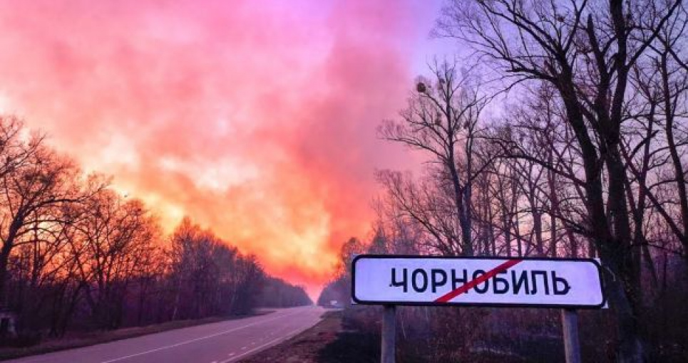 Структуру управления предприятиями в зоне отчуждения следует полностью перезагрузить — Боруховский