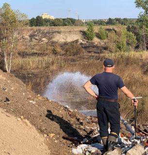 Фото: Министерство защиты окружающей среды и природных ресурсов