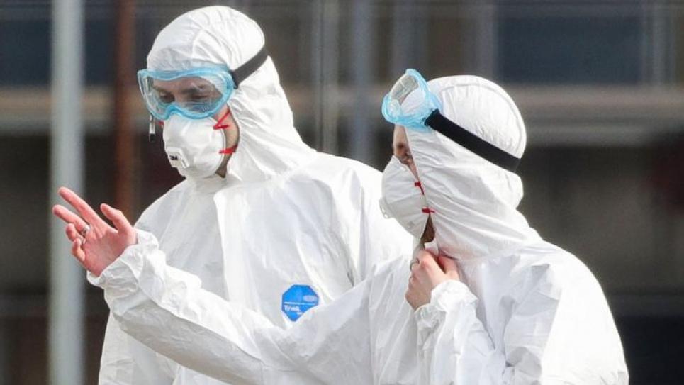 За останню добу захворіли на ковід понад 5 тис українців