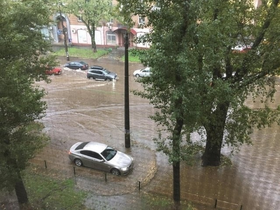 """Фото з Фейсбуку """"Київ - моє улюблене місто"""""""