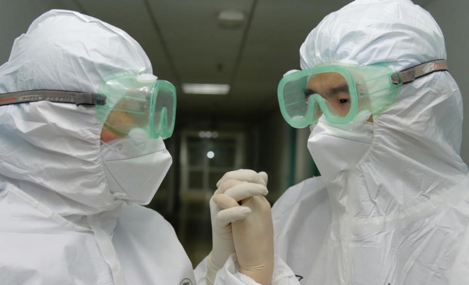 COVID: два сертификата для украинцев, рост количества новых больных и темпы вакцинации