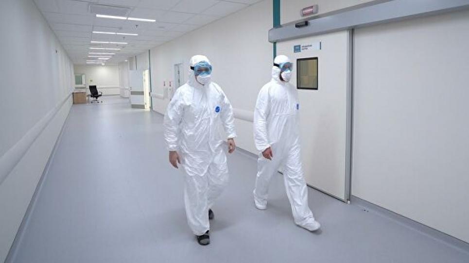 У МОЗ повідомили про майже тисячу нових інфікованих