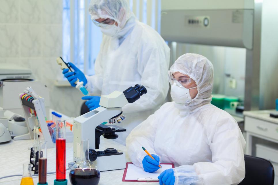 В Украине критически растет количество больных COVID-19