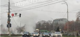 Фото: телеграмм канал «Киев сейчас»